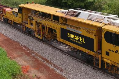 Expansão da Estrada de Ferro de Carajás