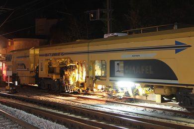 Modernization of the Beira Alta Line – Guarda/Cerdeira Section