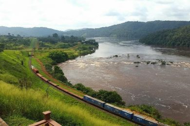SOMAFEL starts operating in Gabon