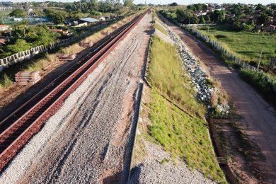 SOMAFEL – Estrada de Ferro de Carajás