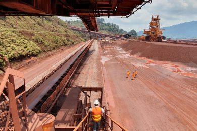 SOMAFEL consolida a sua relação com a VALE, S.A através de dois novos contratos de empreitada no Estado do Pará, Brasil