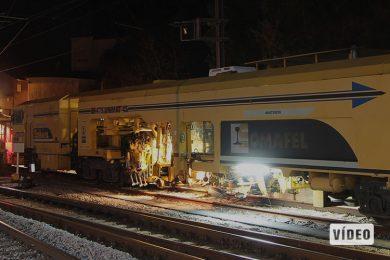 Modernização da Linha da Beira Alta – Sub-troço Guarda/Cerdeira