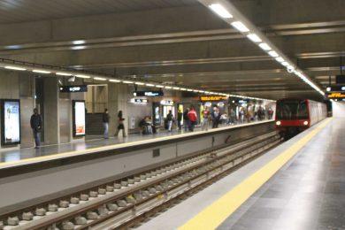 Contrato no âmbito do prolongamento das Linhas Amarela e Verde dos Viadutos do Campo Grande