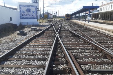 SOMAFEL starts the renovation of another section of the Beira Alta Line
